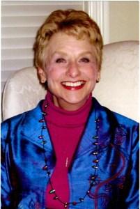 Joyce Sharon  PARKS