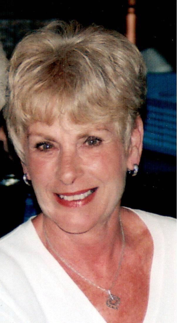 Roberta Ann  Bubien