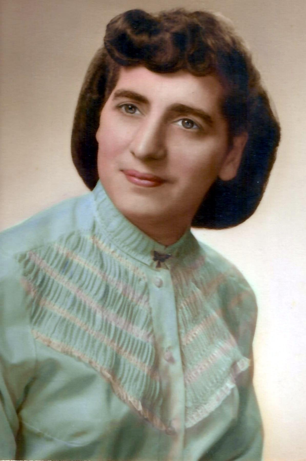 Aurora Dalfino  Trask