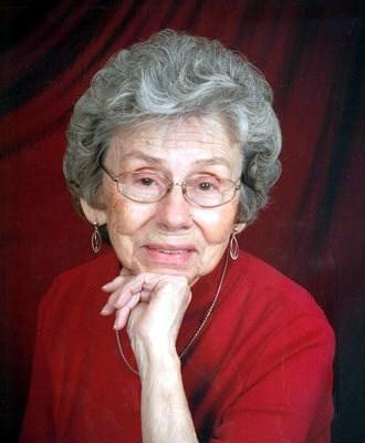 Ruth Carwile
