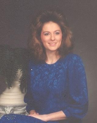 Kimberly Robinson