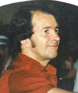 Glen Owen  Crim Jr.