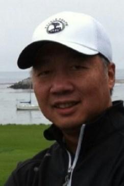 Mr. Wan Hung  Jung
