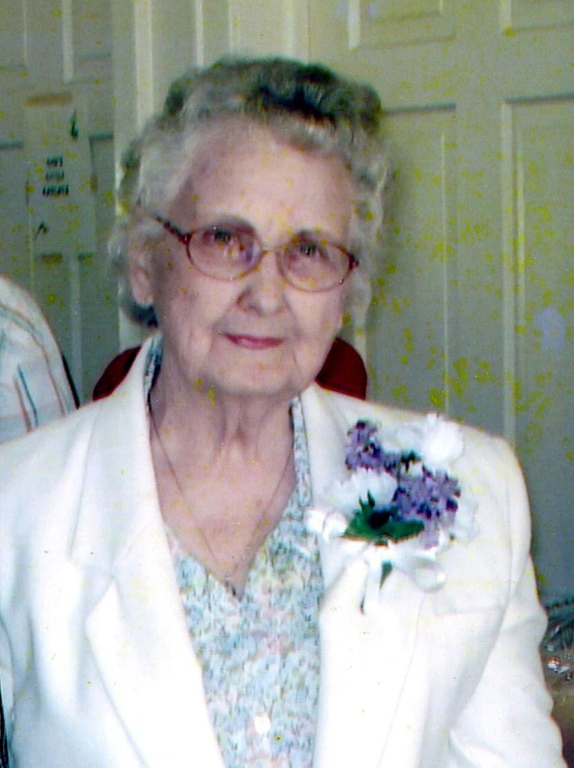 Bernice Irene  Matson