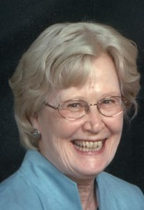 Mary Merritt  Rodrigue