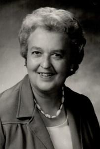 Laverne E.  Wassenaar