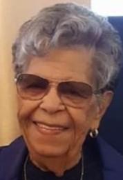 Gladys Lee  Jordan