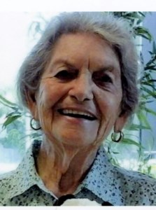 Thelma Beatrice  Akin