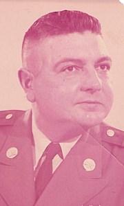 Donald A.  Marshall