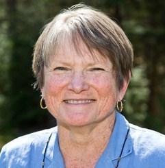 Jane  Redmond