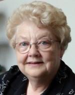 Elizabeth McRobbie