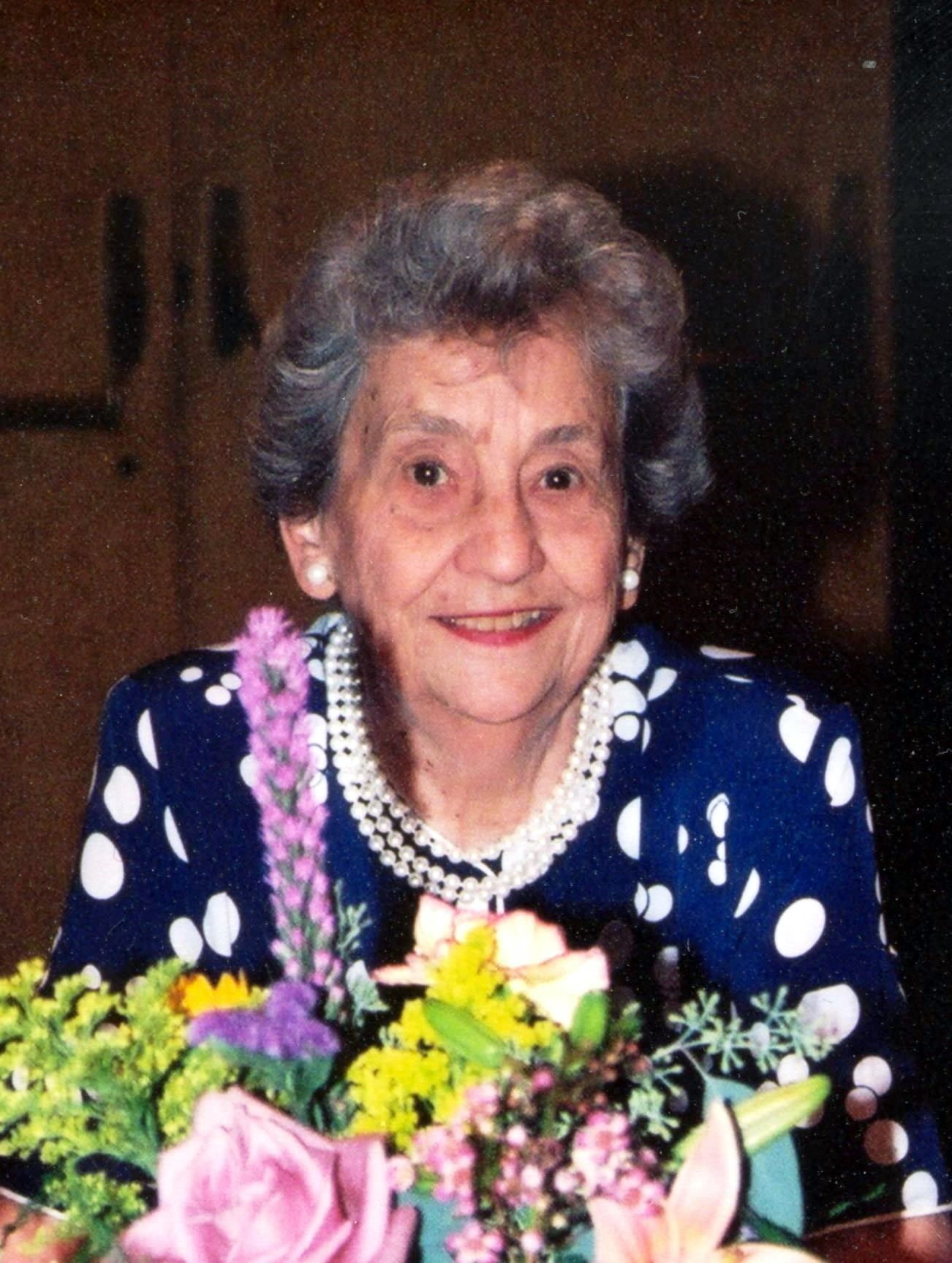 Annie Margaret   Negri