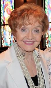 Mary Adaline  Allen