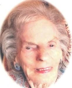 Irene G  Thorndike