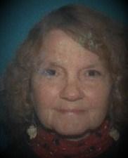 Shirley Mae  Crouse