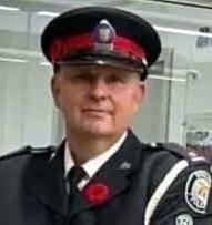 "Obituary of Constable Jeffrey ""Jeff"" Northrup"