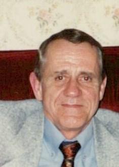 George David  Bradshaw