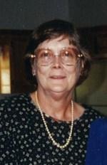 Yvonne Morland