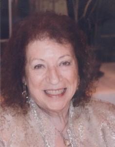 Marguerite Alexandra  Morse