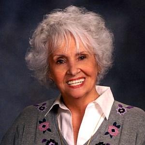Mrs. Patricia E.  Peterson