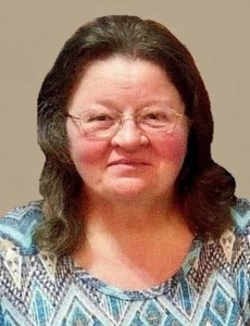 Deborah Hamm  Martin
