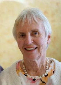 Marion Doris Jacqueline  DIXON