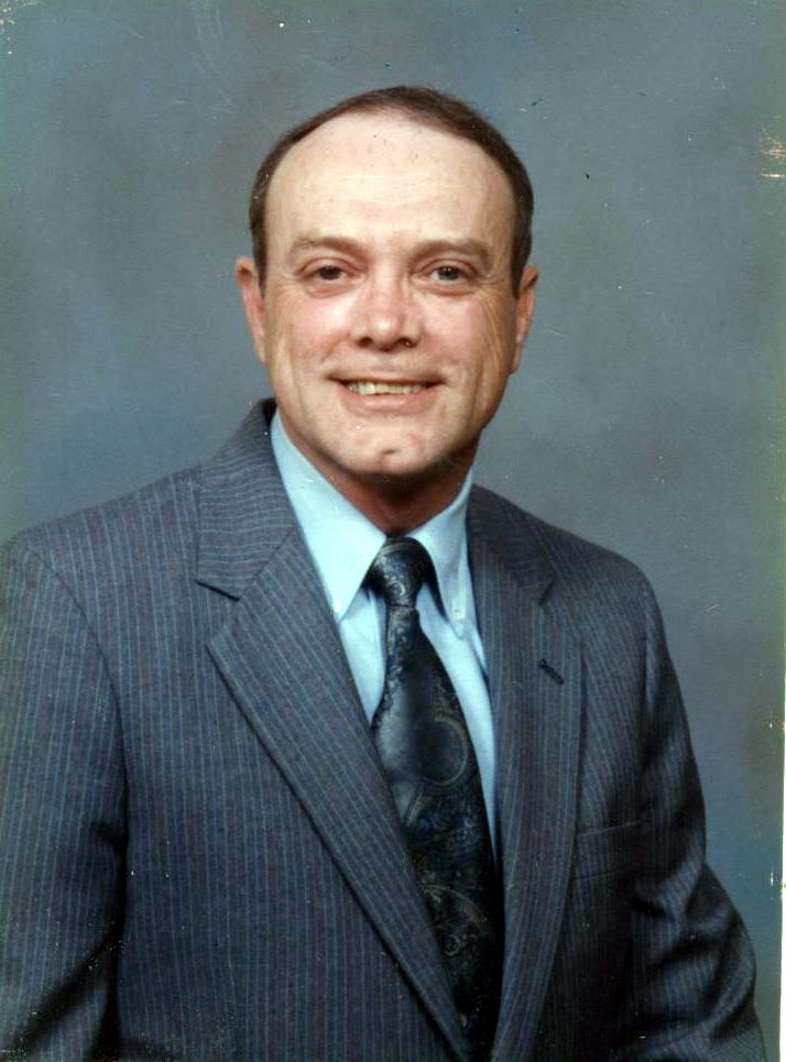 Jerry Loyd  Lamb