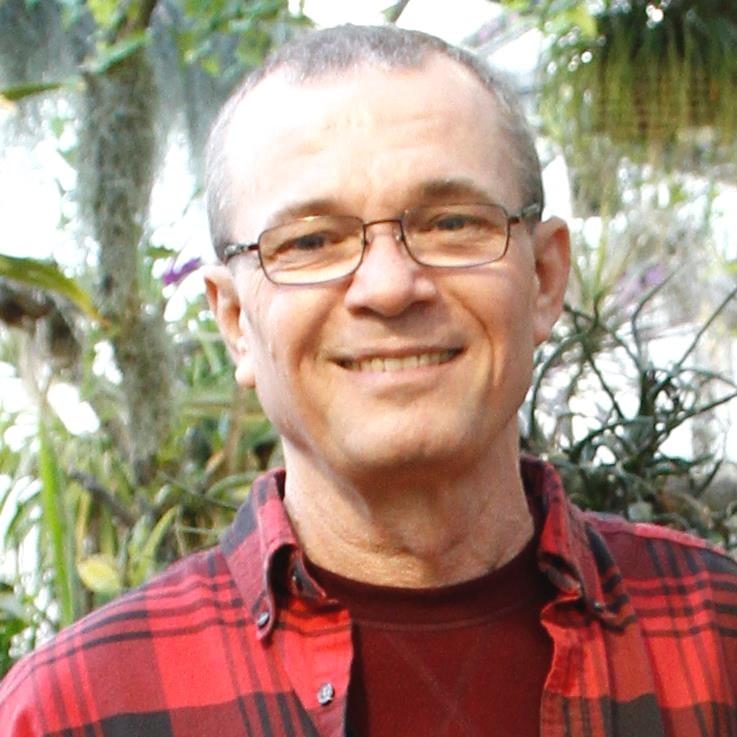 Brian Keith  Evans