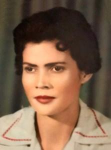 Emma Rojas  Prevost