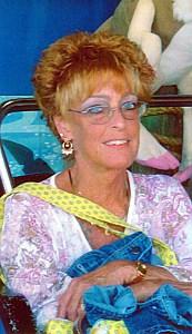 Dianne Marilyn  Hock
