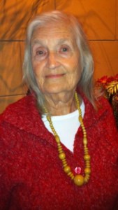 Virginia Doris Davis  Burch