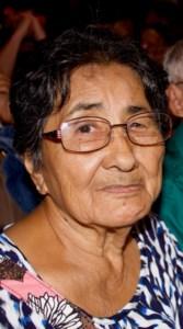 Maria Luisa  Guajardo