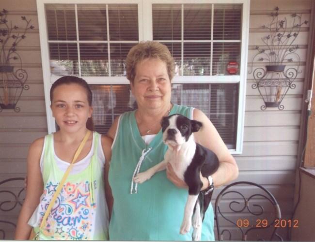 Paula Colvin Johnson Obituary - Macon, GA