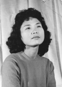 Michiko Y  Davis