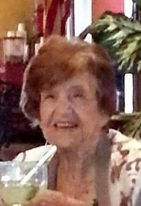 Elsie Saunders  Howell