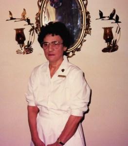 Anna Lee  Maynard