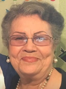 Liliana G.  Barrera