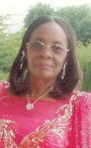 Estella M.  Brown