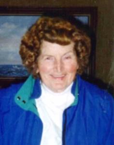 Margaret Ann  Kelly