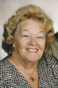 Pamela Mary  Oliver