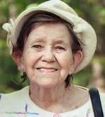 Linda Parrett