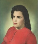 Cedelia Beltran