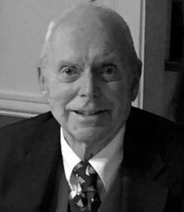 Robert Frederick Charles  Vessot