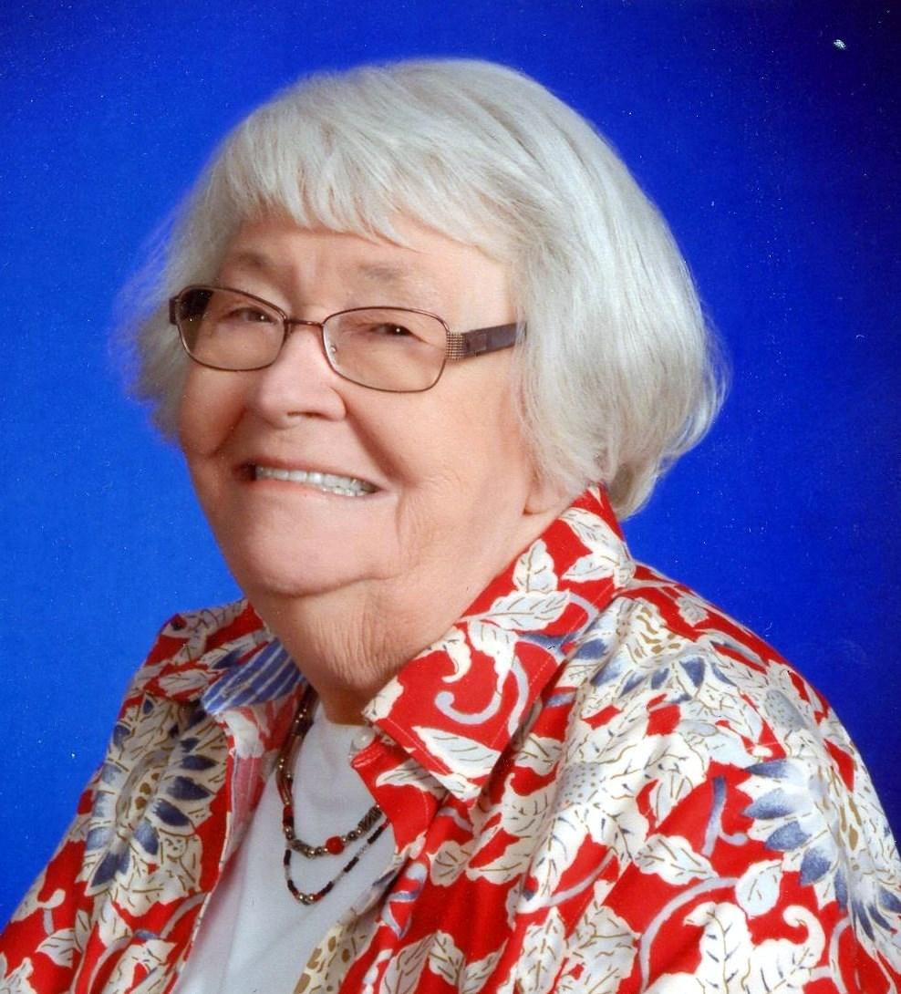 Jean Carol  Allen