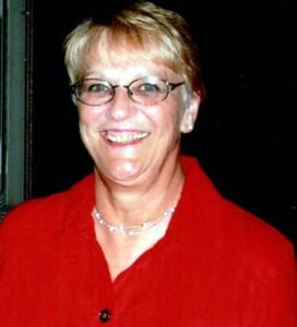 Nancy Anne  Fowler