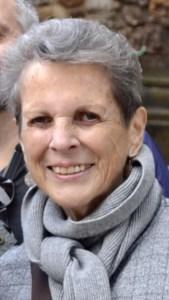 Margaret Ann  McDonald