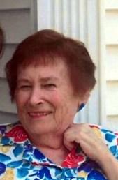 Maureen P.  Seidel