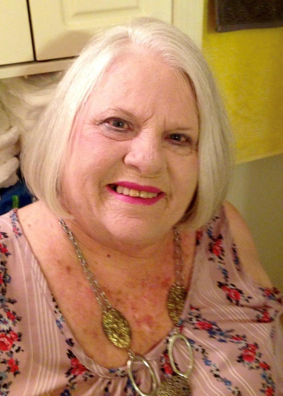 Nora Davis