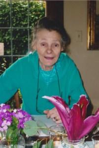 Ethel Clairise  Dahl