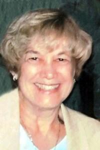 Carol Jean  Borough
